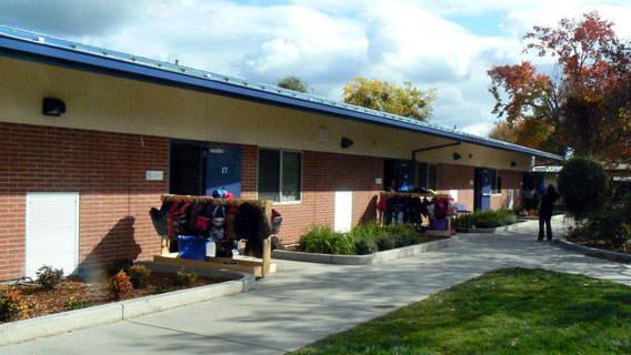 Sierra Oaks - Elementary School